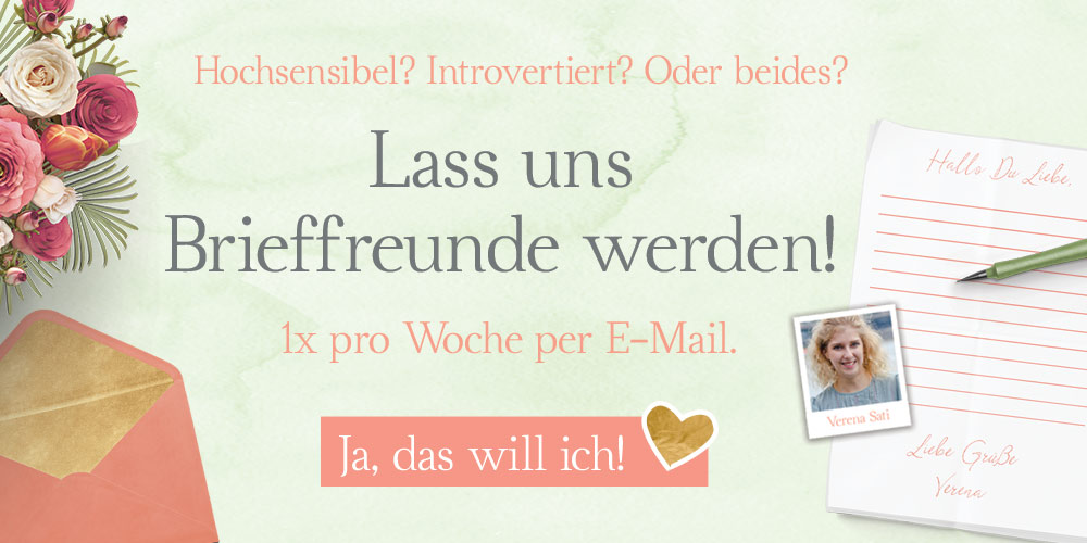 2_Hochsensibel-Introvertiert_Brieffreundewerden-Newsletter_Wominess