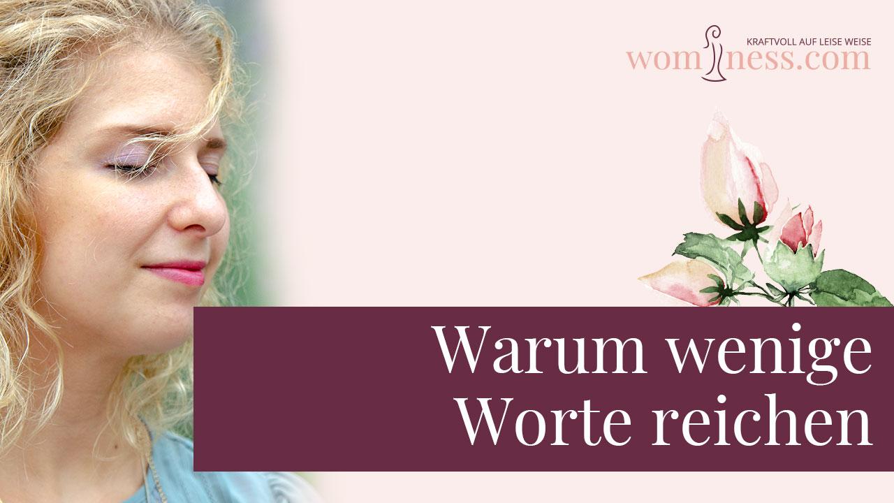 Warum-wenige-Worte-reichen_wominess